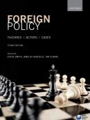 Foreign Policy 3e Cover